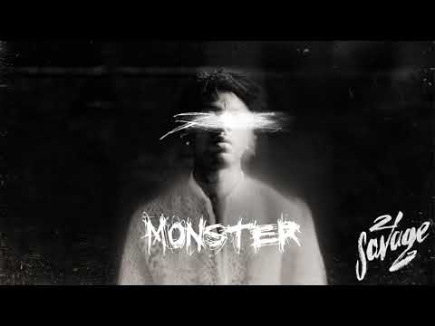 21 Savage - Monster (Official Audio)