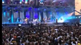 Johnny Hallyday & Renaud   Quelque Chose De Tennessee