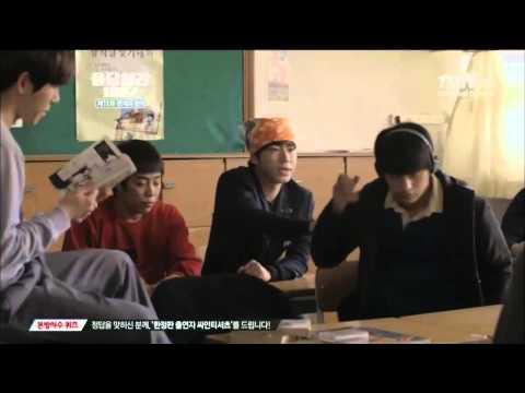 응답하라1997 얼굴없는가수 조성모 얼굴공개