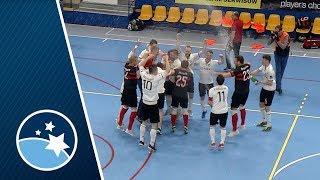 Magazyn Futsal Ekstraklasy - 26. kolejka 2018/2019