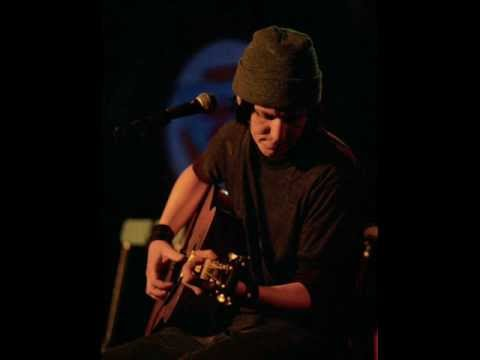 Elliott Smith ~ Ballad Of Big Nothing (Live 1)