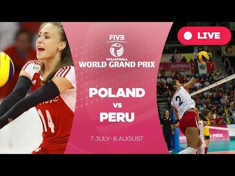 Polonia vs Argentina