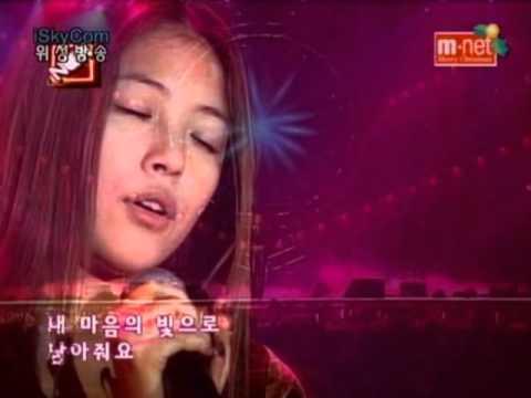 BoA - Jewel Song + Miracle [2002.12.27]