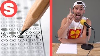 The 5th Grade Test