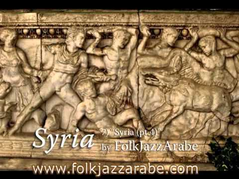 Syria, by Folk-Jazz-Arabe