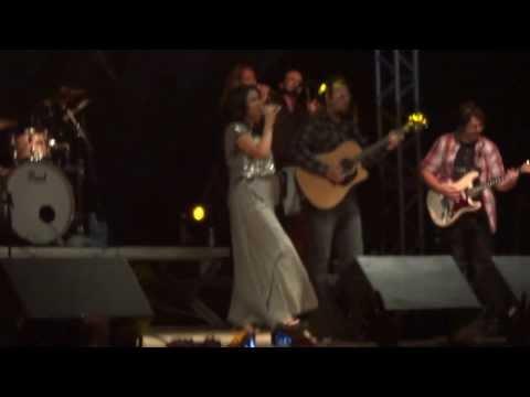 Baixar Show Damares - A Vida Venceu - Campo Grande MS