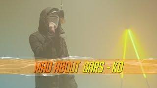 KO - Mad About Bars w/ Kenny Allstar [S3.E3] | @MixtapeMadness