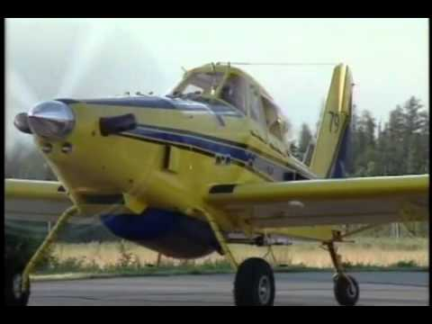 First Strike: Air Tractor AT-802F