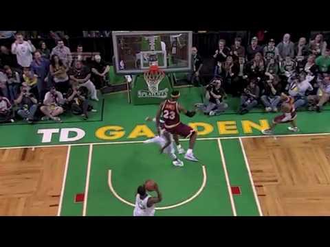 Świetna asysta w koszykówce