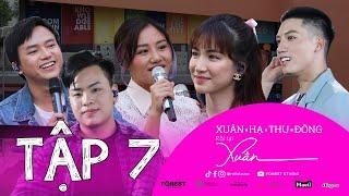 """Hoà Minzy song ca """"cực đỉnh"""" cùng Văn Mai Hương - FULL Tập 7 XUÂN HẠ THU ĐÔNG RỒI LẠI XUÂN"""