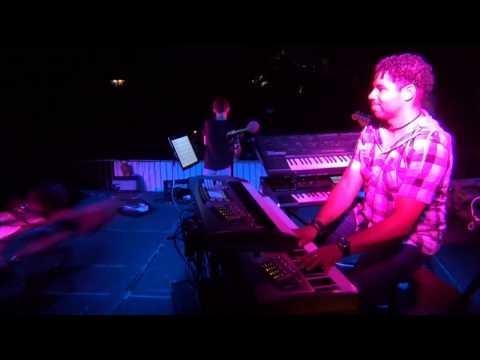 Horizons (Genesis Tribute) - Live demo