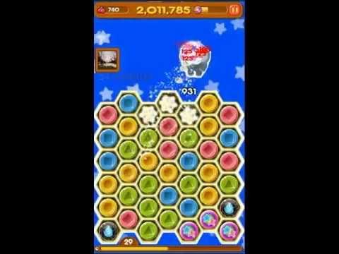 포코팡 스코어링 플레이3 / Pokopang scoring play 7,300,000