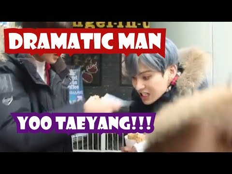 [SF9] TaeYang - Dramatic Man