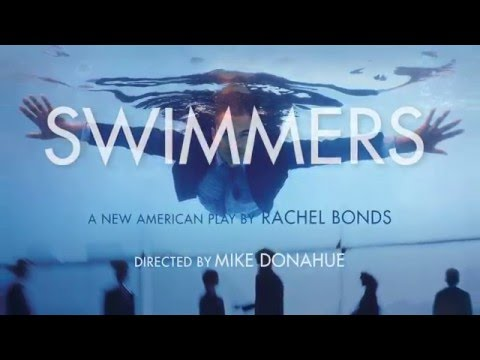 "Trailer: ""Swimmers""  at Marin Theatre Company"