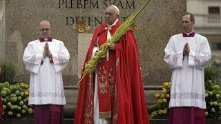 Vấn đề Đức Giáo Hoàng sang thăm Việt Nam