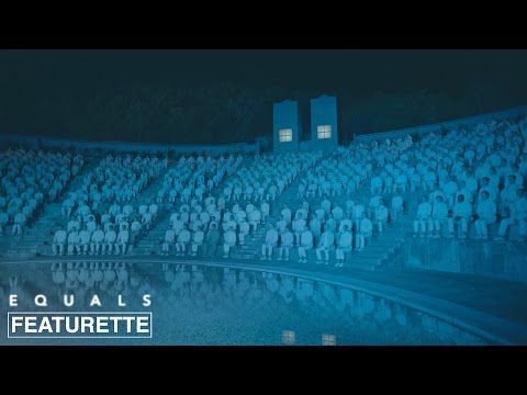 Equals | Exploring The Universe | Official Featurette HD | A24