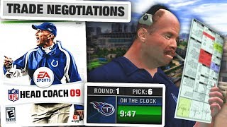 Want to be an NFL Head Coach? Play this game