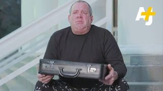 The Briefcase - Poor Families Pit Against Each Other In CBS Reality Show