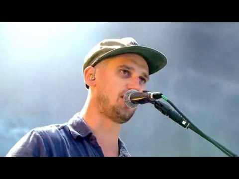 Jamie T at Reading Festival 2015
