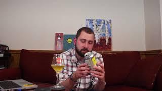 BEER REVIEW #226: SUNLIGHT PARK - LEFT FIELD BREWERY - GRAPEFRUIT SAISON
