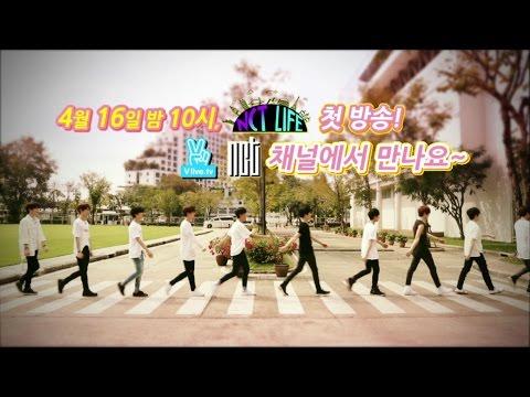 NCT LIFE In Bangkok 예고편