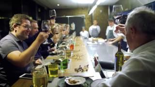 Dining Spotlight: Wolfgang Puck's Spago