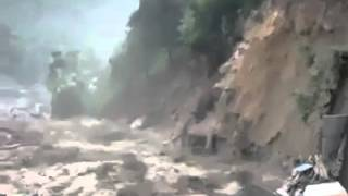 Uttarakhand floods Disaster 2013