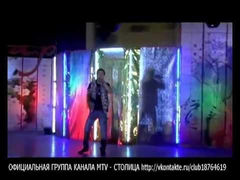 Хасбулат Рахманов - Девчонка