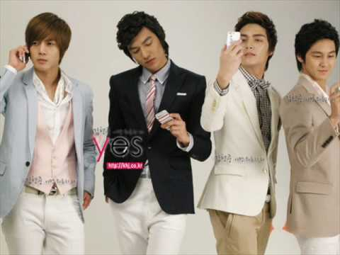 Boys Over Flowers - Episode 1 Mix