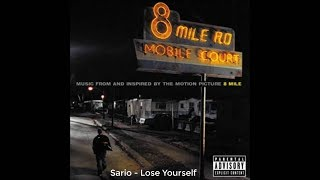 Sario - Lose Yourself