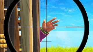 WORLD'S UNLUCKIEST PLAYER! - Fortnite Funny Fails and WTF Moments! #289 (Daily Moments)