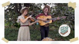 """Lost Dog Street Band, """"September Doves,"""" // GemsOnVHS™"""