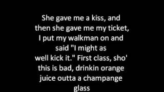 The Fresh Prince of Bel Air lyrics