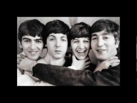 The Beatles Because (A CAPELLA)