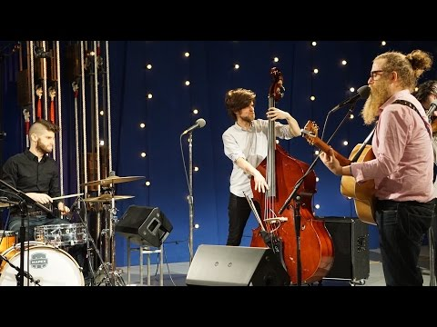 Ben Caplan and the Casual Smokers - 'The Full Session' | The Bridge 909 in Studio