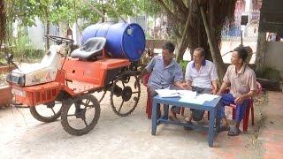 Phóng Sự Việt Nam: Những nông dân có biệt tài sáng chế