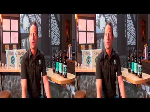 Ninkasi 3D Brewery Tour