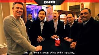 Celebrating 25 Years of Memories - Kingston Technology