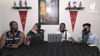 The Conference Finals Are Here | Through The Wire Podcast