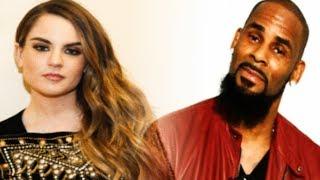 R&B Singer JoJo Exposes R. Kelly After Watching