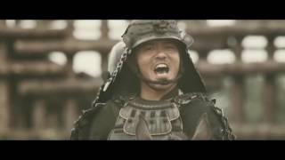 Phim cổ trang Nhật Bản - Chiến Thành Truyền Thuyết [Full HD]