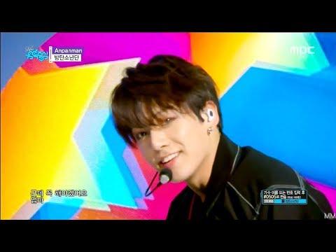 방탄소년단(BTS) - Airplane pt.2 + Anpanman + FAKE LOVE 교차편집(stage mix)