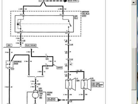 Hqdefault on Kenworth T600 Wiring Diagrams