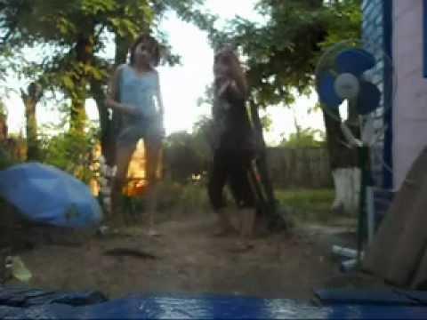 nasha versiya klipa Vremya i Steklo - serebryanoe more.