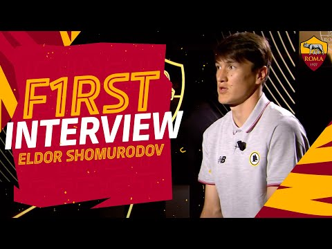 VIDEO - Shomurodov: