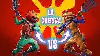 EL NUEVO MODO DE FORTNITE!!! - Luzu