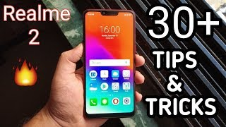 Just One Click, How to change Font Style in Realme 2 or any