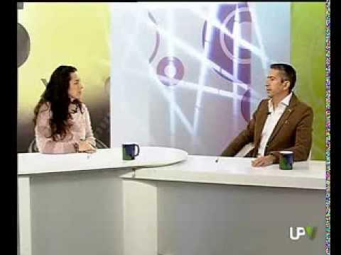 Umanick en el programa Mundo de Ideas de la Universidad Politécnica de Valencia TV
