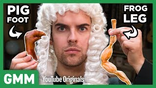 Food Court ft. Jacksfilms