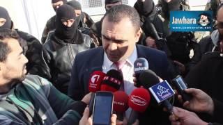 تفكيك خلية ارهابية خططت لتفجير وزارة الداخلية